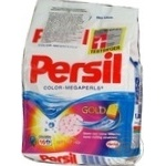 Powder detergent Persil for washing 1250g Germany