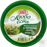 Seafood Vici Lyubo est pickled 450g Russia