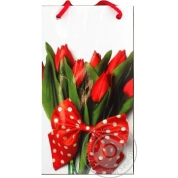 Пакет Sabona подарунковий 180х100см - купити, ціни на Метро - фото 6