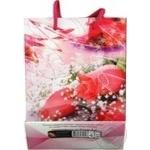 Пакет Sabona подарунковий 205X150см - купити, ціни на Метро - фото 2