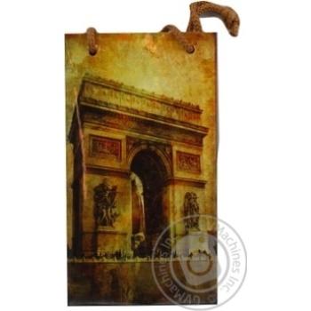 Пакет Sabona подарунковий 180х100см - купити, ціни на Метро - фото 3