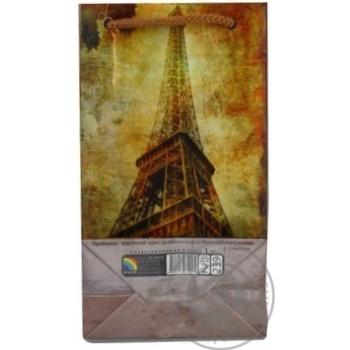 Пакет Sabona подарунковий 180х100см - купити, ціни на Метро - фото 2
