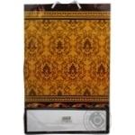Пакет подарунковий B АртПрезент - купить, цены на Novus - фото 3