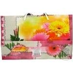 Gift Package 23х33х10cm in Assortment - buy, prices for Auchan - photo 2