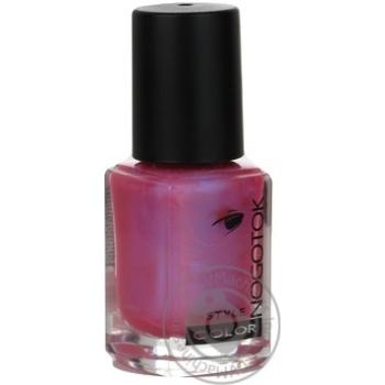 Лак для нігтів Nogotok Style Color №098 12мл - купить, цены на Novus - фото 4