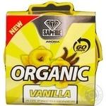 Aromatizer Sapfire for auto 40g