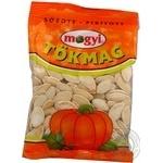 Seeds Mogyi pumpkin salt 50g Hungary