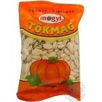 Seeds Mogyi pumpkin fried 200g Hungary