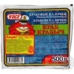 Krab Krabich Frozen Sticks Crab