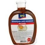 Шампунь Аро для всех типов волос 500мл Россия