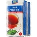 Tea Aro black 60g Ukraine