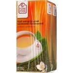 Tea Fine food with jasmin green packed 25pcs Ukraine