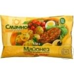 Майонез Олком вкусно как всегда 35% 650г Украина
