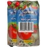 Sauce Chumak 900g doypack Ukraine