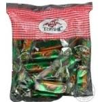 Candy Dominik Hazel flavour 500g sachet Ukraine