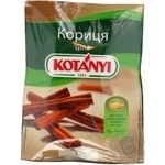 Kotanyi whole cinnamon 17g