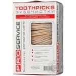 ProService Toothpicks 1000pcs