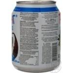 Напиток Фрутинг с соком тропических фруктов 238мл - купить, цены на Novus - фото 2