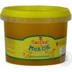 Pasika Меd'ОК Acacia natural flover honey 500g