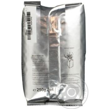 Кофе Блазеркафе Лимитед Эдишн Ява Катакан жареный в зернах 250г Швейцария - купить, цены на МегаМаркет - фото 3
