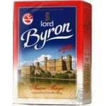 Чай черный Lord Byron листовий 100г
