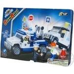 Іграшка Поліцейські машини в асортименті Ban Bao