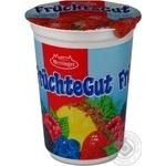 Йогурт Zott Fruchte Gut Mertinger 500г