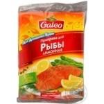 Приправа Галео до риби лимонна 20г Польща