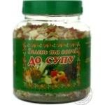Spices Ogorodnya soup 160g Ukraine