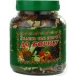 Spices Ogorodnya for borshch 190g Ukraine