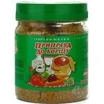 Spices Ogorodnya for borshch 180g Ukraine