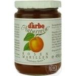 Варення Дарбо абрикосове 450г Австрія