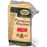 Сыр Кашина Вердесоле пармезан твердый 32% Италия