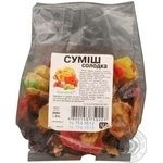 Dried fruits Almond sweet 200g