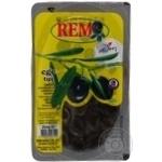 Оливки Рем свижовьяленые 250г Турция