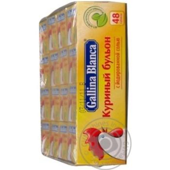 Бульон куриный Gallina Blanca 10г - купить, цены на Восторг - фото 5