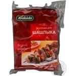 Приправа Авокадо для шашлыка 25г Чехия