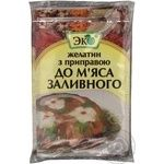 Spices Eko for meat 20g packaged