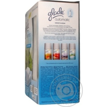 Freshener Glade - buy, prices for Novus - image 4