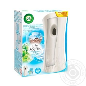 Freshener Airwick Rankova svizhist 250ml - buy, prices for Novus - image 1