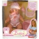 Набір ляльковий пупс Simba 2 види 3+