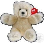 Іграшка Ведмедик Обійми мене білий Aurora 30см 61281C