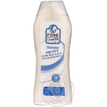 Shampoo Fine dreaming for hair 300ml Germany