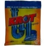 Засіб Krot для труб 80г