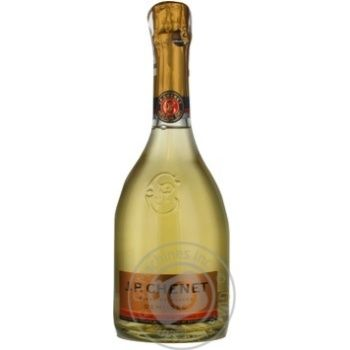 J.P.Chenet Blanc de Blancs Demi-Sec Semi-Dry White Sparkling Wine 13,5% 750ml - buy, prices for Varus - image 4