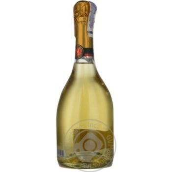 J.P.Chenet Blanc de Blancs Demi-Sec Semi-Dry White Sparkling Wine 13,5% 750ml - buy, prices for MegaMarket - image 5