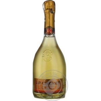 J.P.Chenet Blanc de Blancs Demi-Sec Semi-Dry White Sparkling Wine 13,5% 750ml - buy, prices for Varus - image 6
