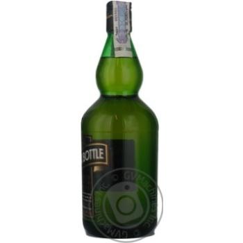 Виски Black Bottle 5 лет 40% 0,7л - купить, цены на СитиМаркет - фото 2