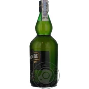 Виски Black Bottle 5 лет 40% 0,7л - купить, цены на СитиМаркет - фото 5