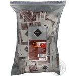 Tea Rioba with chocolate black packed 200pcs 400g sachet Ukraine